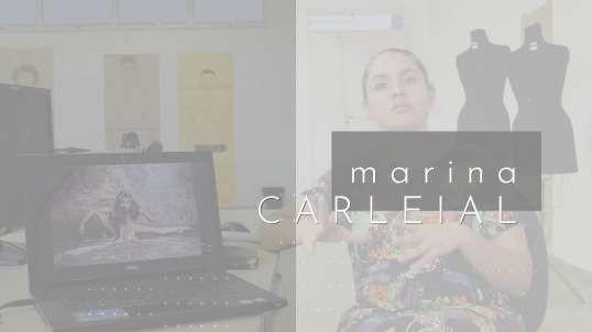 Entrevista – Moda UFC – Marina Carleial (2018)