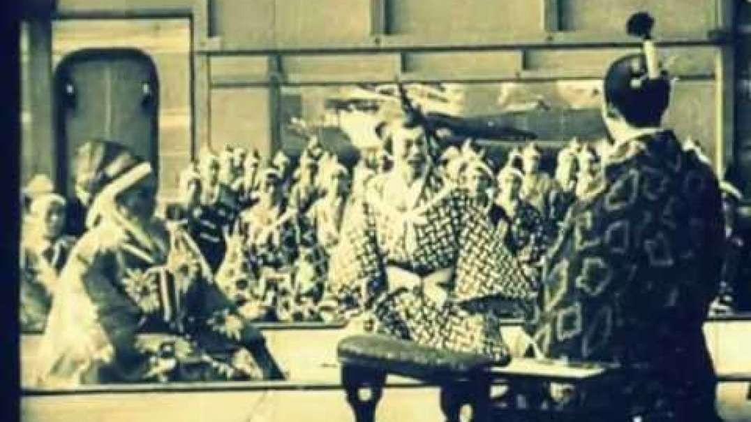 Jiraiya, O Bravo (1921) [Sonorizado]