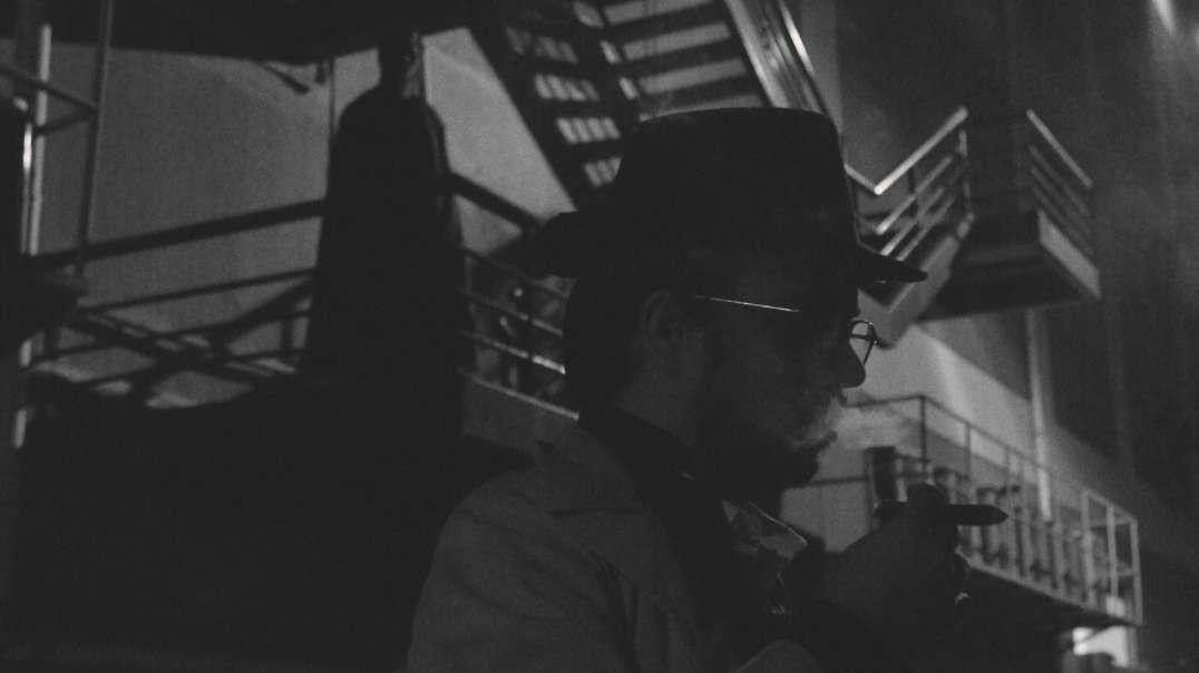 A Noite e o Silêncio (Night and Hush) (2015) (A Batman Fan Film)