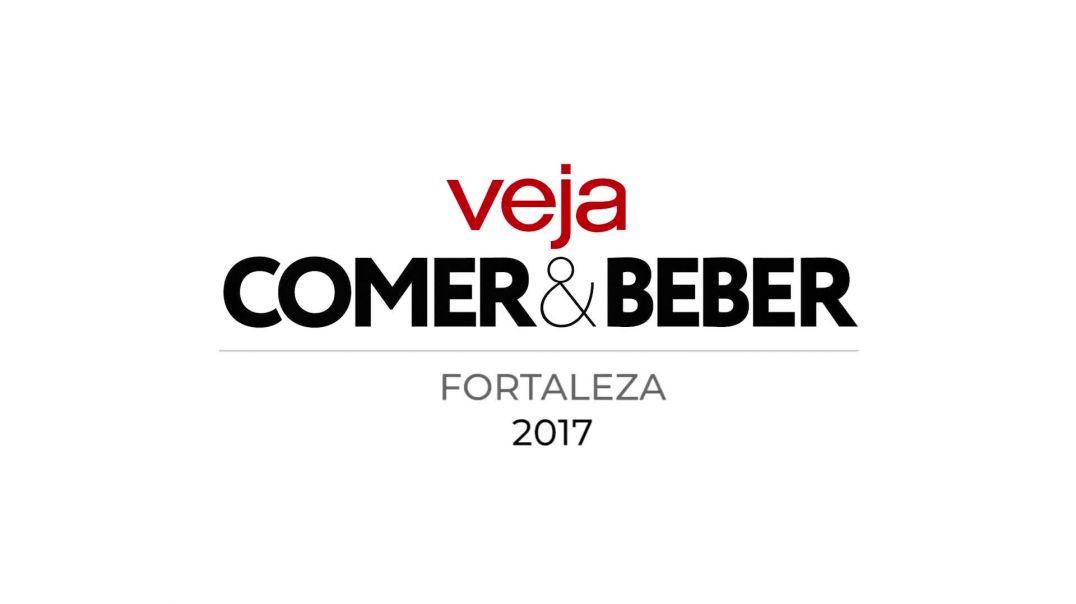 Veja® Comer&Beber – Fortaleza (2017)